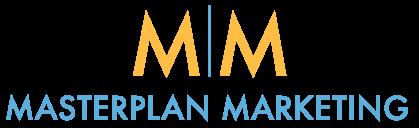 Masterplan Marketing Logo